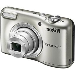 Nikon COOLPIX L31 CR 2.7 inch Lens 16.1MP Compact Digital Ca