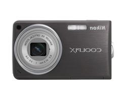 Nikon Coolpix S550 10 Megapixel with 5X Optical Zoom, 2.5 LC