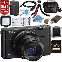 Sony Cyber-Shot DSC-RX100 VA Digital Camera DSC-RX100M5A/B +
