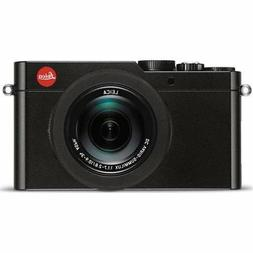 Leica D-Lux Type 109 12.8 Megapixel Digital Camera with 3.0-