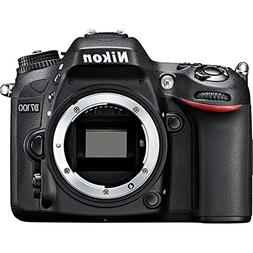 Nikon D7100 24.1 MP DX-Format CMOS Weather-Resistant Digital