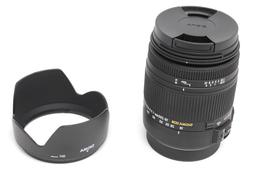 Sigma 18-250mm f3.5-6.3 DC MACRO OS HSM for Nikon Digital SL