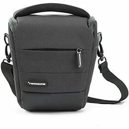 BAGSMART Digital SLR / DSLR Compact Camera Shoulder Bag, Hol
