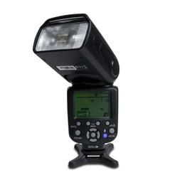 DigitalMate DM-130 High Power TTL Compact Speedlite Flash fo