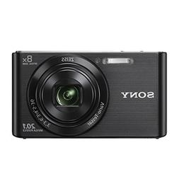 Sony Cyber Shot - Digital Camera - DSC-W830 - Certified Refu