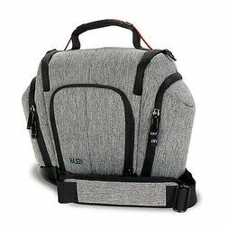 dslr bag sling resistant bottom