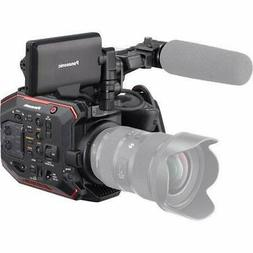 PANASONIC EVA1 5.7K SUPER 35MM COMPACT CINEMA CAMERA AU-EVA1