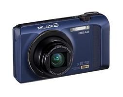 Casio Exilim EX-ZR200 High Speed 16 MP, 12x Optical Zoom Com