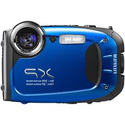 Fujifilm FinePix XP60 16.4MP Digital Camera with 2.7-Inch LC