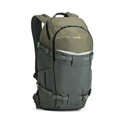 Lowepro Flipside Trek BP 350 AW. Large Outdoor Camera Backpa