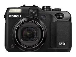 PowerShot G12 by Canon 10 MP Digital Camera with 5x Optical