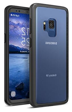 Maxboost Galaxy S9 Case HyperPro Series with Heavy Duty GXD-