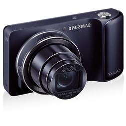 Samsung Galaxy Camera with Android Jelly Bean v4.2 OS, 16.3M