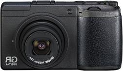 RICOH digital camera GR DIGITALII 1000 million pixels GRDIGI