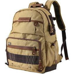 Vanguard Havana 41 Backpack - Dual Purpose Photo Bag or Dail