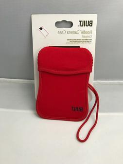 BUILT Hoodie Camera Case - Compact - New