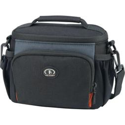 Tamrac Jazz 36 Mirrorless/Compact Camera Bag, Black/ Multi