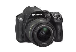 Pentax K-30 16.3 Megapixel Digital SLR Camera  - 18 mm - 55