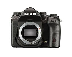 """Pentax K-1 Mark II  36MP Weather Resistant DSLR with 3.2"""" TF"""