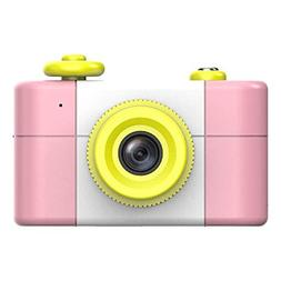 Winait Kids/Girl Gift Digital Camera with 1.5'' TFT Display