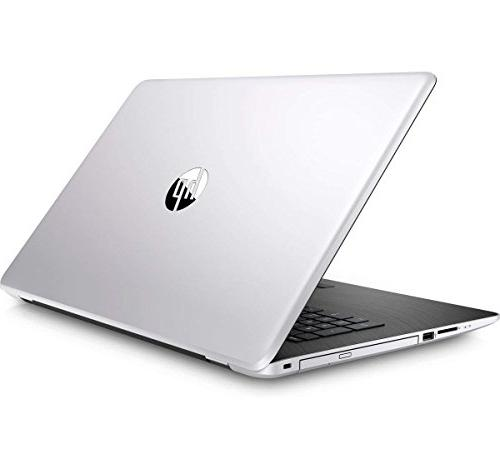 "2018 HP 17.3"" Full HD IPS Business Gaming Laptop Intel Dual-"