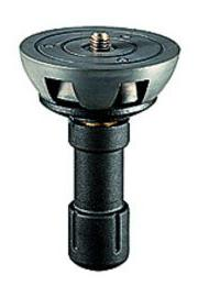 Manfrotto 520BALLSH 75mm Half Ball with Short Handle for 529