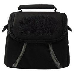 Buydig.com Digpro Compact Deluxe Gadget Bag for Camera/Camco
