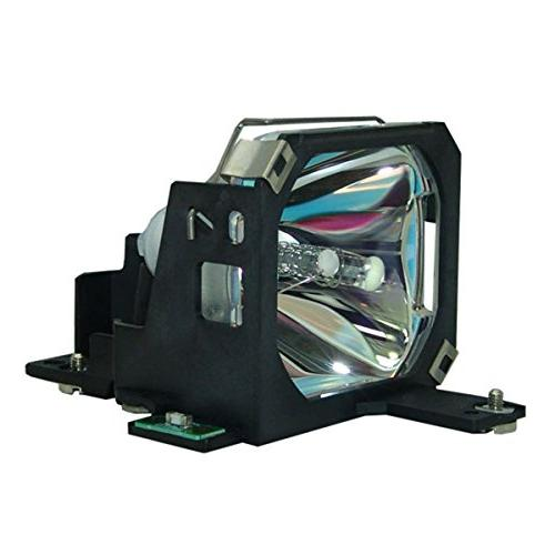 For ELPLP05 Replacement Projector Bulb with Housing Fit Comp