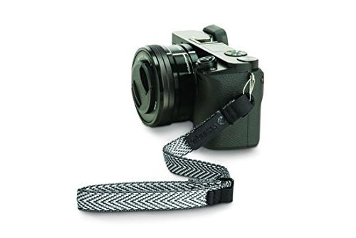 Pacsafe Carrysafe 25 Anti-Theft Compact Camera Wrist Strap