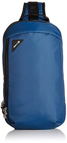 Pacsafe Men's Vibe 325 Sling Backpack, Eclipse, One Size