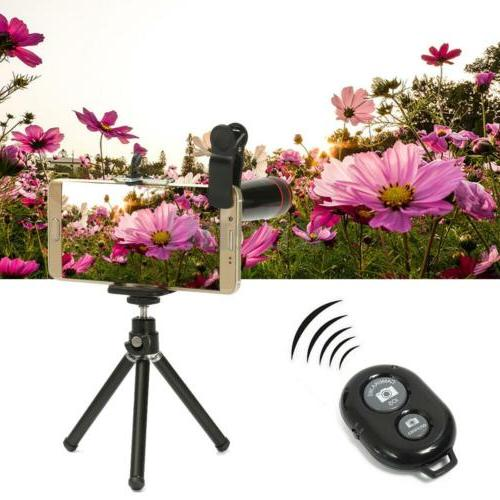 All 1 Accessories Phone Camera Travel Kit Mobile Smart Phone