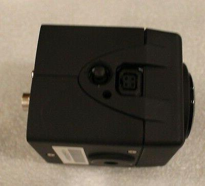 Pelco C10CH-6 Color High Resolution CCD Compact,
