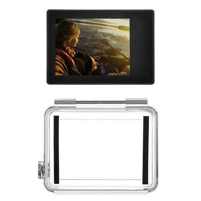 Camera Monitor LCD Replacement Compact for