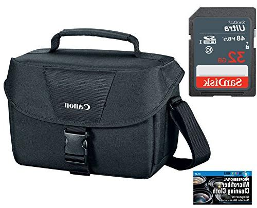 canon 100es well padded multi