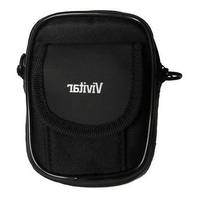 Vivitar Carrying Case for Camera - Water Resistant Interior,