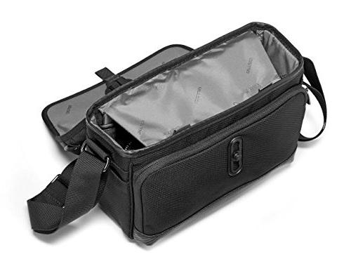 Gitzo Compact Bag for Mirrorless and 3 Lenses,