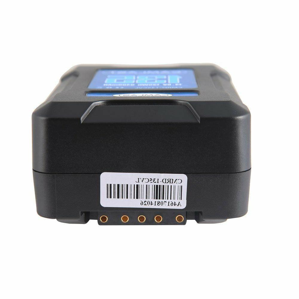 CAMLAST 135Wh Li-Ion Battery Level Interface to