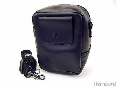 Compact Genuine Carry Black Color