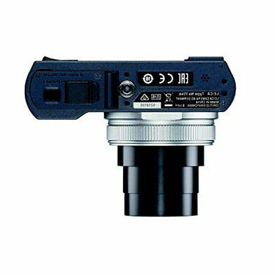 Leica Compact C-LUX Blue