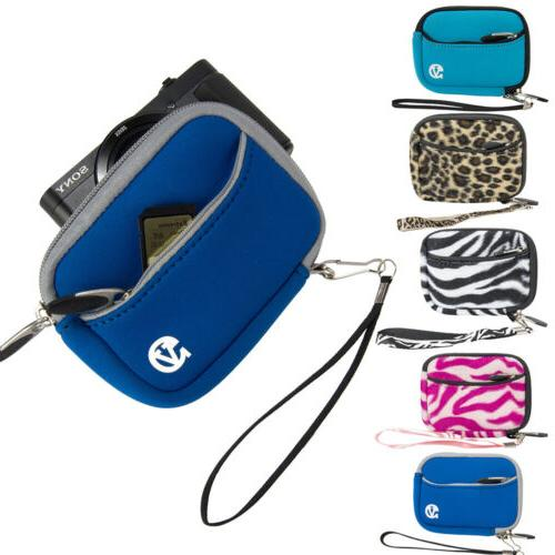 compact digital camera sleeve case cover
