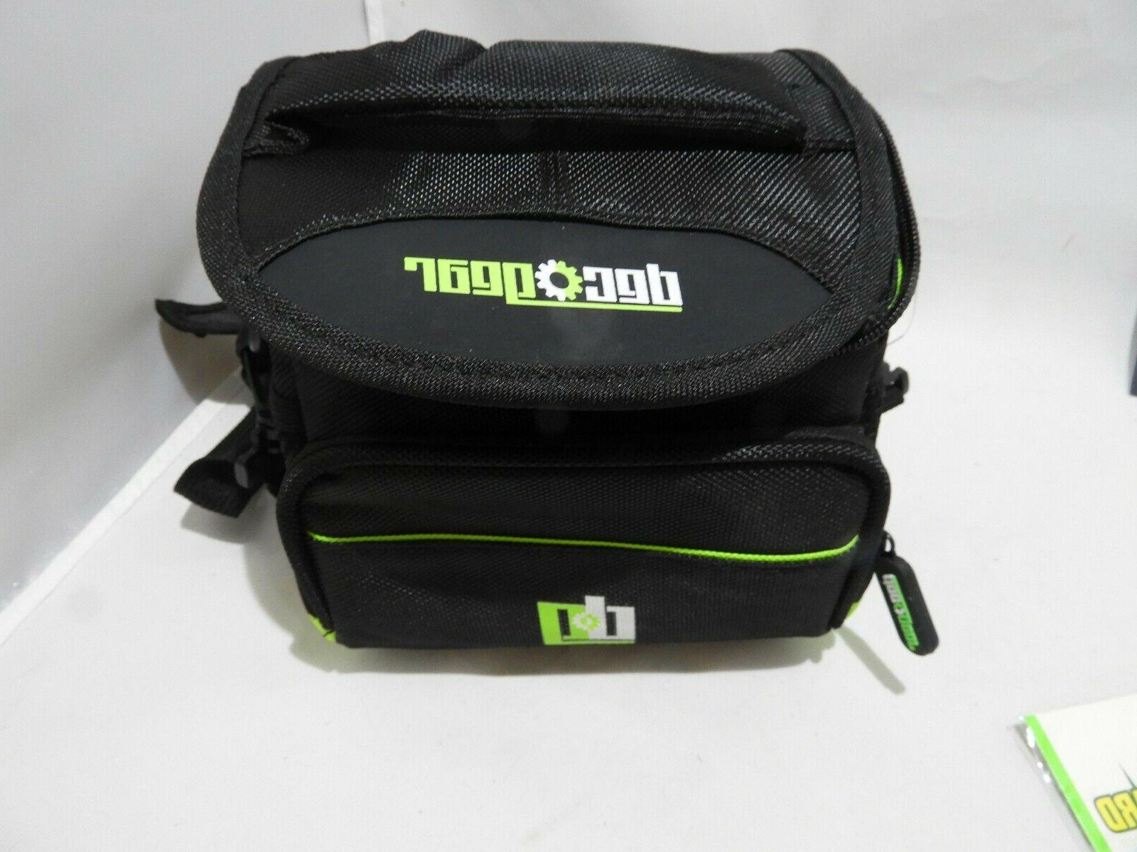 compact Camera Bag with