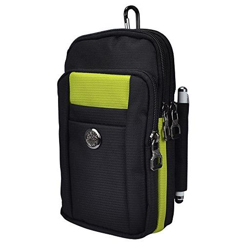 Compact Camera Case for Cameras and