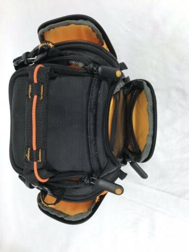 Case Compact Protection Pockets