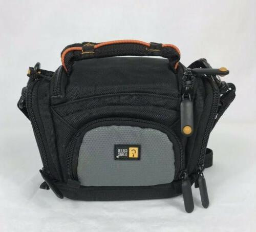compact sling small accessories camera bag protection