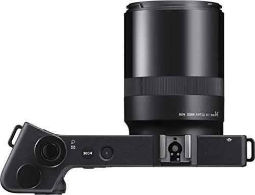 Camera with f/4.0 Lens