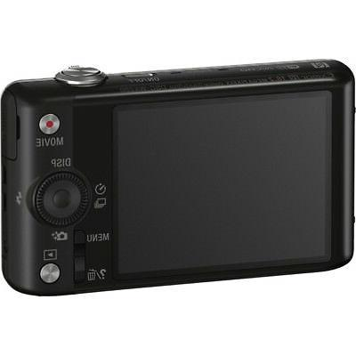 Sony DSC-WX220 Point and Still