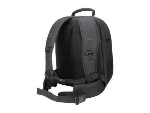 DSLR/SLR Camera Backpack with Laptop Compartment by Gear Includes Front Lo