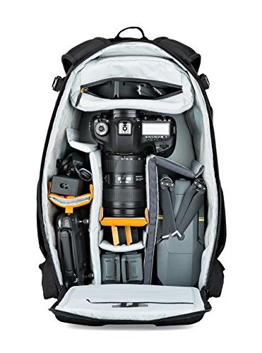 Lowepro Flipside AW II Bag. Camera Backpack DSLR and Mirrorless +