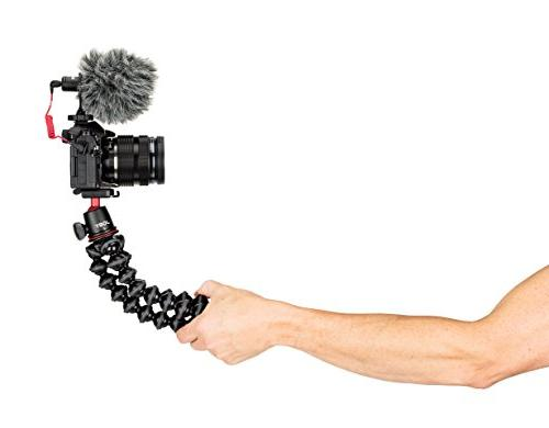 JOBY GorillaPod Compact 3K and 3K for Compact Cameras Devices .