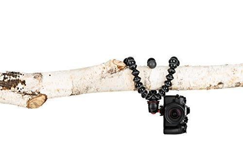JOBY GorillaPod Kit. Compact 3K and 3K for Devices up .